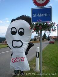 Jeunesse de St-Martin